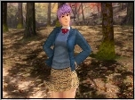Dead Or Alive 5 Ultimate, Ayane